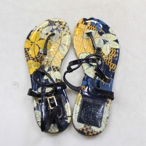 Tory Burch Shoes - Tory Burch T Strap Sandals